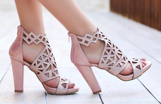 Delisiyim. Женская обувь из Турции