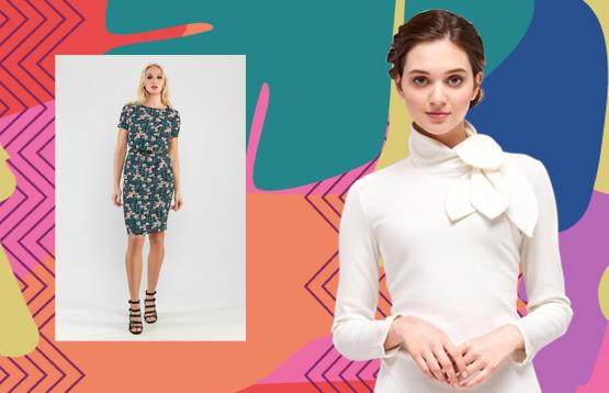 TopDesign. Распродажа женской одежды