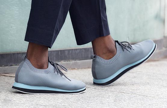 MuroExe. Испанская обувь унисекс