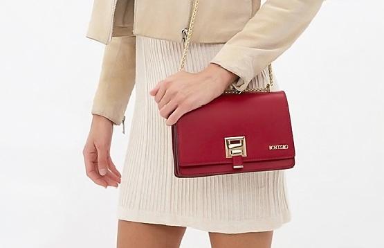 Bosccolo. Коллекция женских сумок