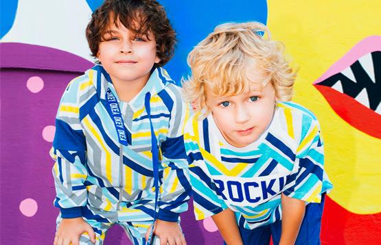Crockid. Одежда и белье для детей до 11 лет