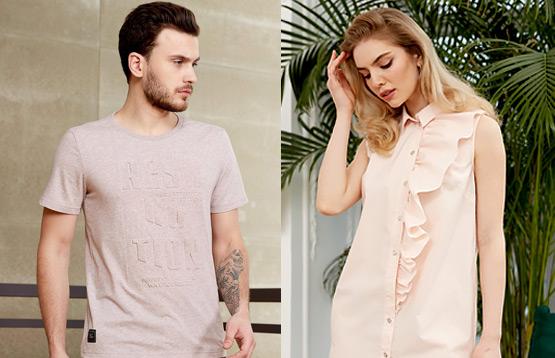 BeGood. Комфортная одежда для мужчин и женщин
