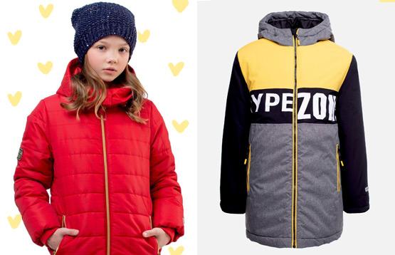 PlayToday. Одежда для детей от 0 до 12 лет