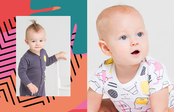 Crockid. Одежда для малышей до полутора лет