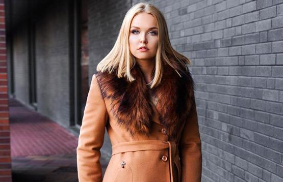 Ciriana. Женские пальто из Италии