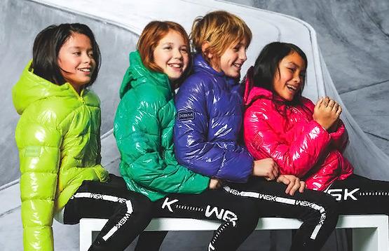 Mek. Одежда для детей от 0 до 16 лет