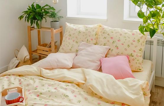 Этель. Комплекты постельного белья