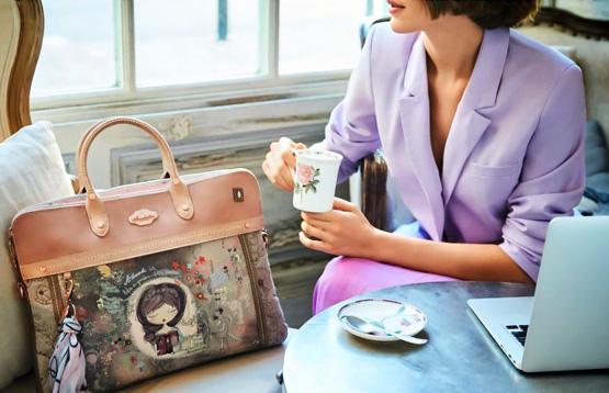 Azzar. Дизайнерские сумки испанского производства