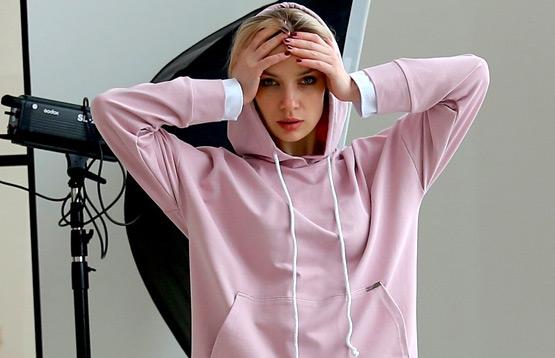 Solo Mio. Дизайнерская одежда для домашнего комфорта