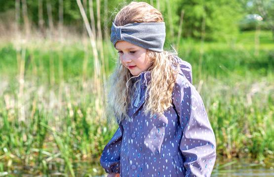 Mikk-Line. Детская мембранная одежда из Дании
