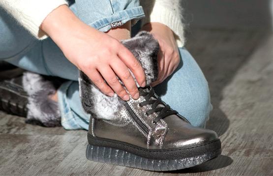 Milana. Женская обувь