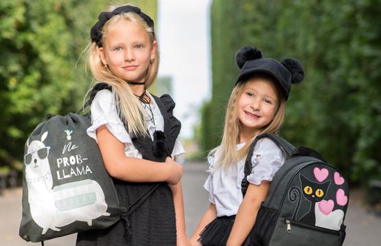 Shellbag. Детские сумки и аксессуары