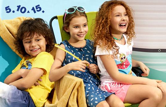 5.10.15. Одежда для детей от 9 до 15 лет