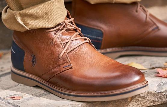 U.S.Polo Assn. Мужская и женская обувь