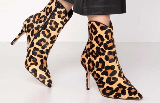 Женская обувь от компании Las Lolas