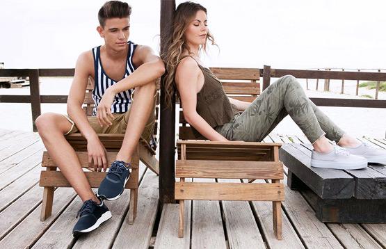 Way by Beppi. Мужская и женская обувь из Португалии