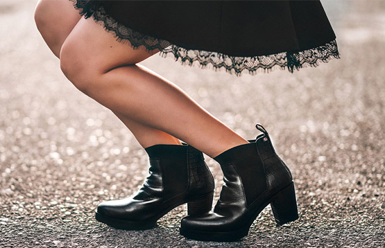 Roobins. Обувь из Испании для мужчин и женщин