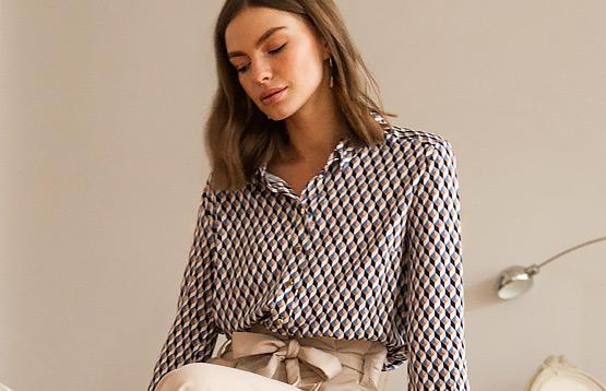 Vilatte. Коллекция женской одежды