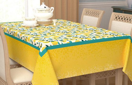Сирень. Весенняя коллекция домашнего текстиля