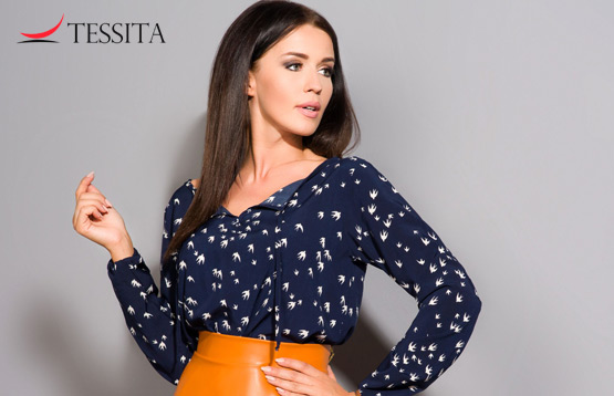 Tessita. Женская одежда