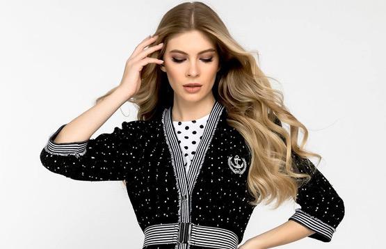 Clever Woman Studio. Дизайнерская женская одежда