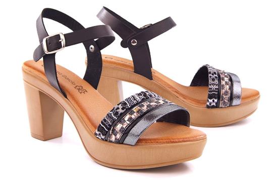 Clara Garcia. Женская обувь из Испании