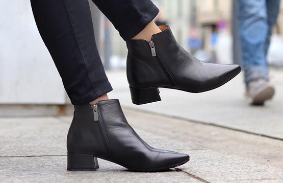 Marco. Женская обувь из натуральной кожи