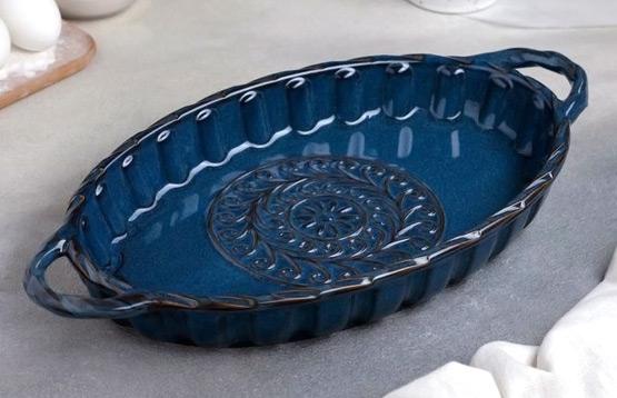 Доляна. Керамическая посуда