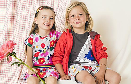 Tuc Tuc. Одежда из Испании для детей 0-8 лет