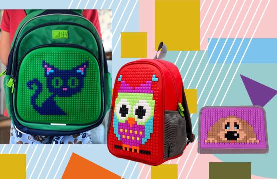 4ALL. Рюкзаки для школьников