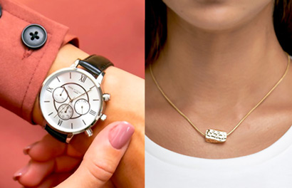 Annie Rosewood London. Женские часы и украшения со скидкой более 80%