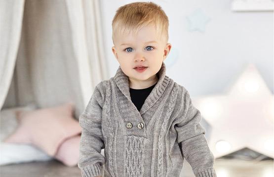 Крошка Я. Одежда для малышей