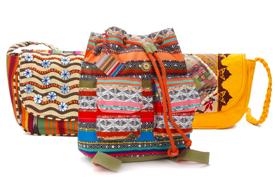 Летние сумки из Италии