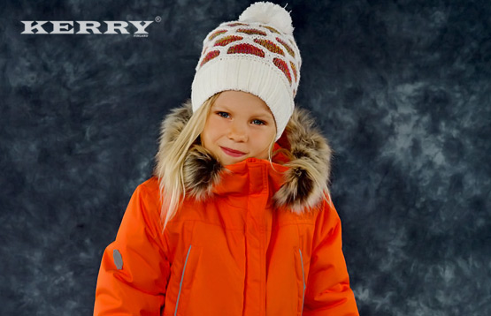 Kerry. Распродажа детской зимней одежды и аксессуаров