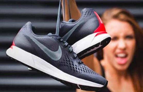 Nike и другие: распродажа кроссовок от официального дистрибьютора