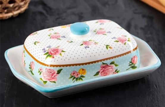 Распродажа керамической посуды