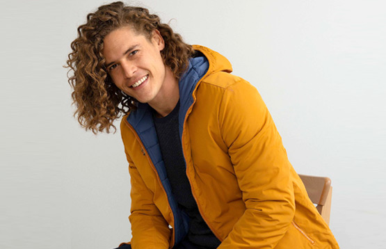 U.S.Polo Assn. Распродажа мужской одежды