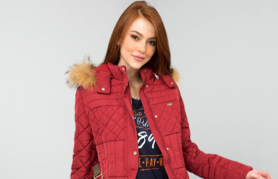 U.S. Polo Assn. Распродажа одежды для женщин