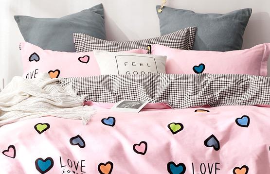 Аксолька. Детские комплекты постельного белья