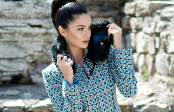 Radeks Collection. Женская верхняя одежда
