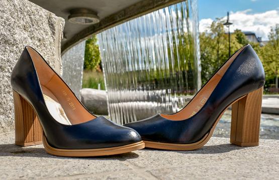 Bosccolo. Женская обувь из натуральной кожи