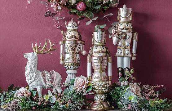Inart. Коллекция домашнего декора
