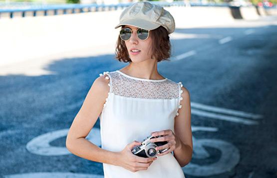 Женская одежда из Испании: Tarifa, H.H.G.