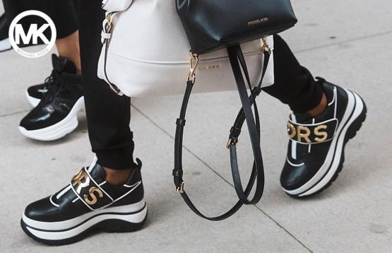 Michael Kors. Женская обувь и сумки