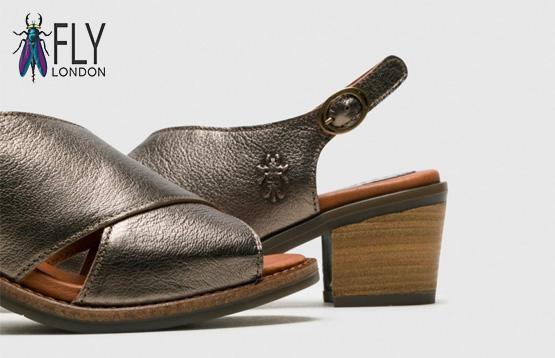 Fly London. Обувь португальского производства