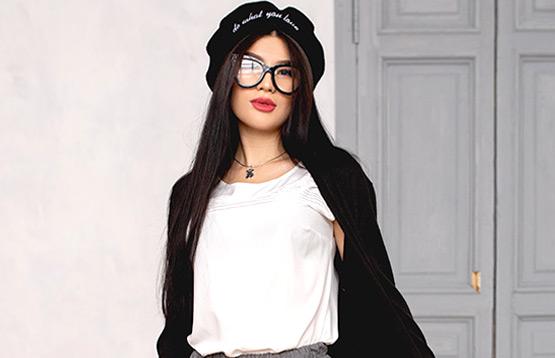 Eliseeva Olesya. Распродажа коллекции женской одежды