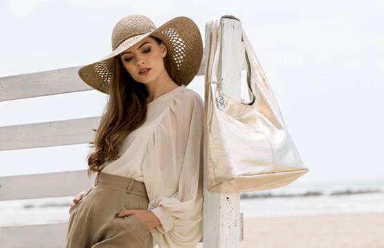Anna Morellini. Итальянские сумки из натуральной кожи