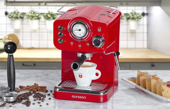 Oursson. Йогуртницы, кофеварки, кухонная техника и посуда