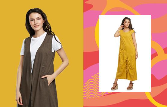 D'imma. Летняя коллекция женской одежды