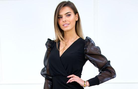 Bella Dame. Женская одежда из Польши